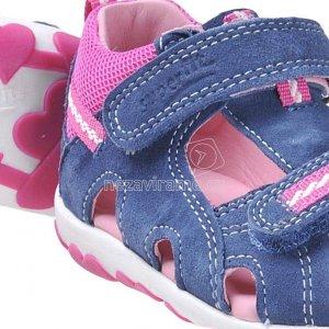 Dětské letní boty Superfit 2-00036-88. img. Skladem.   Předchozí 61b1be7cb7