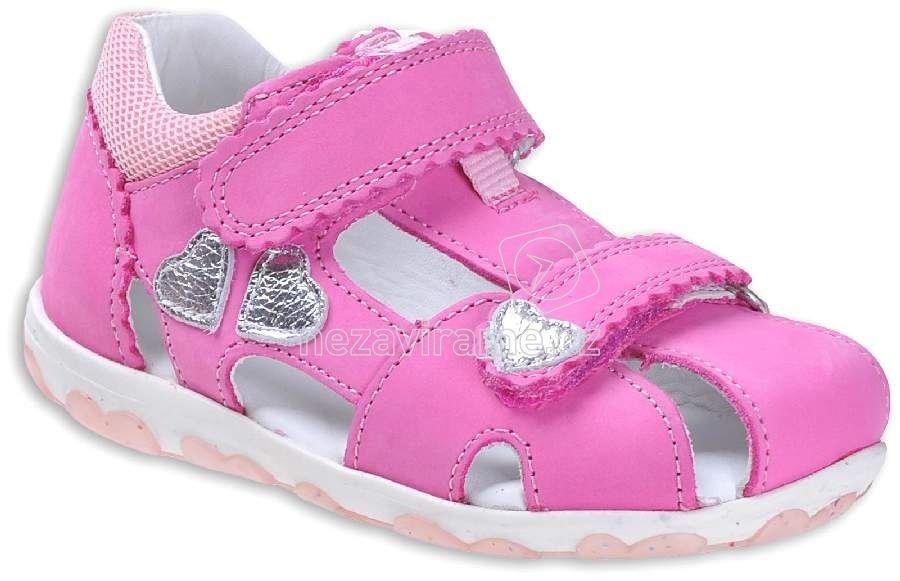 b5989f91c90 Dětské letní boty Superfit 2-00038-64