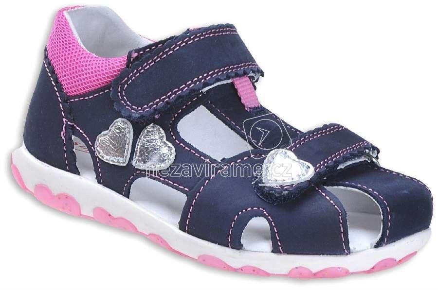 1df98290567 Dětské letní boty Superfit 2-00038-81