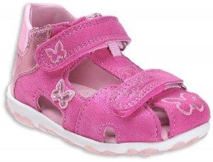 Dětské letní boty Superfit 2-00040-64 8065c597f2