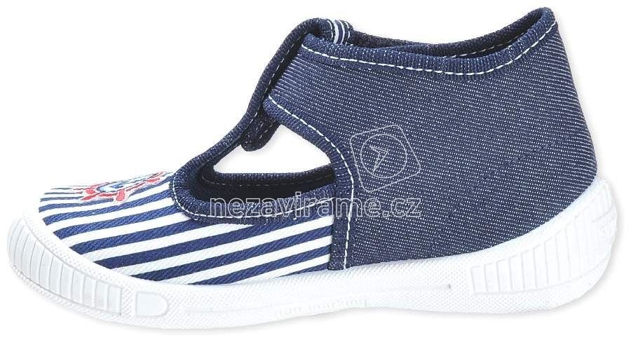 c811c02a0cff Detské topánky na doma Superfit 8-00252-81