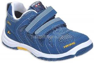 Detské celoročné topánky Viking 3-46500-5572