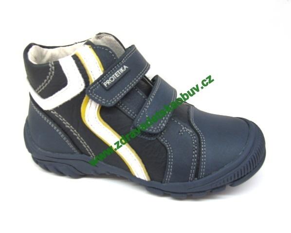 149cb76033d Dětské celoroční boty PROTETIKA BRENER
