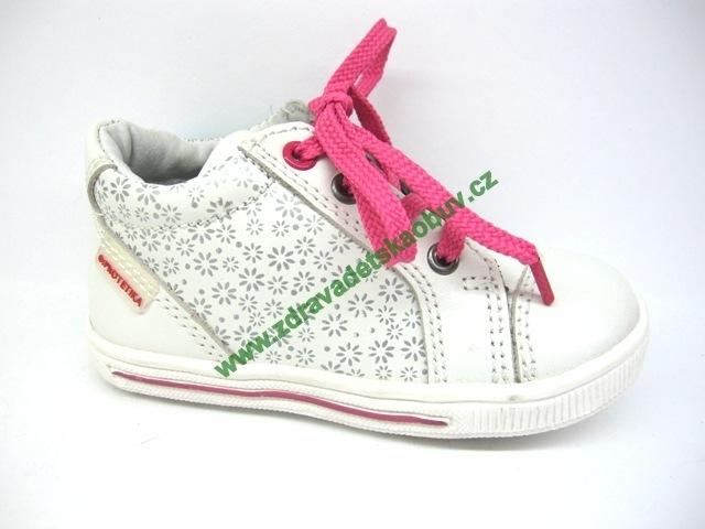 3994753d75c4 Detské celoročné topánky PROTETIKA ELVIA