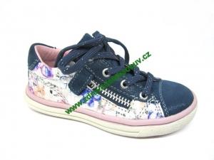 Dětské celoroční boty Lurchi 33-13601-45 895184af9f
