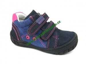 4f026e352da Dětské celoroční boty PROTETIKA IZA