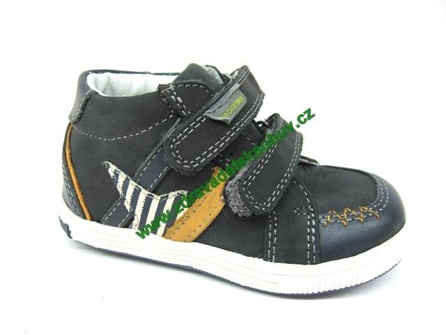 8ae970e67 Dětské celoroční boty PROTETIKA MAXEL