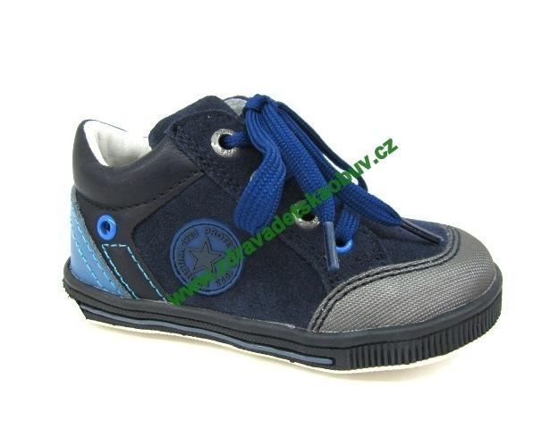 3610c9a221fc Detské celoročné topánky PROTETIKA PAUL