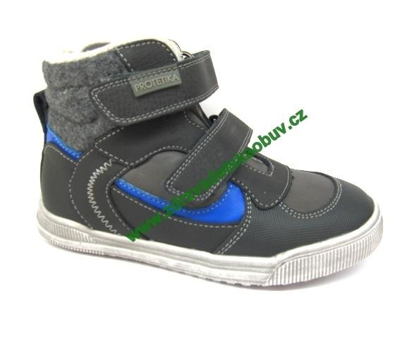 555a8dc140df Detské celoročné topánky PROTETIKA SKORT