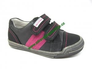 734a49499 Dětské celoroční boty PROTETIKA VEREA