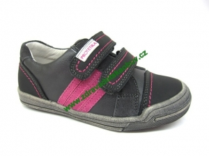 4becde0fa3cc Detské celoročné topánky PROTETIKA VEREA