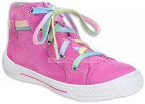 c54cbb7ddb2 Dětské celoroční boty Superfit 2-00092-64