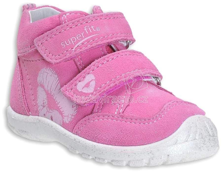 Dětské celoroční boty Superfit 2-00344-64. img. Skladem c849e6d3aa