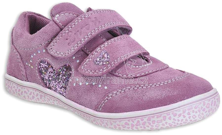 Detské celoročné topánky Lurchi 33-15269-23 c71e732a62