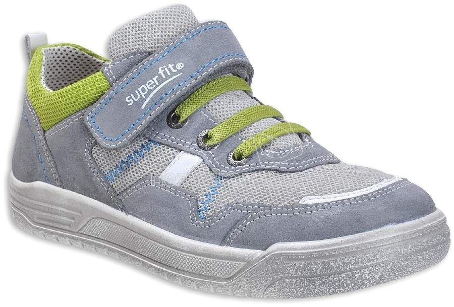 4fc4b3f10f6 Dětské celoroční boty Superfit 2-00051-44