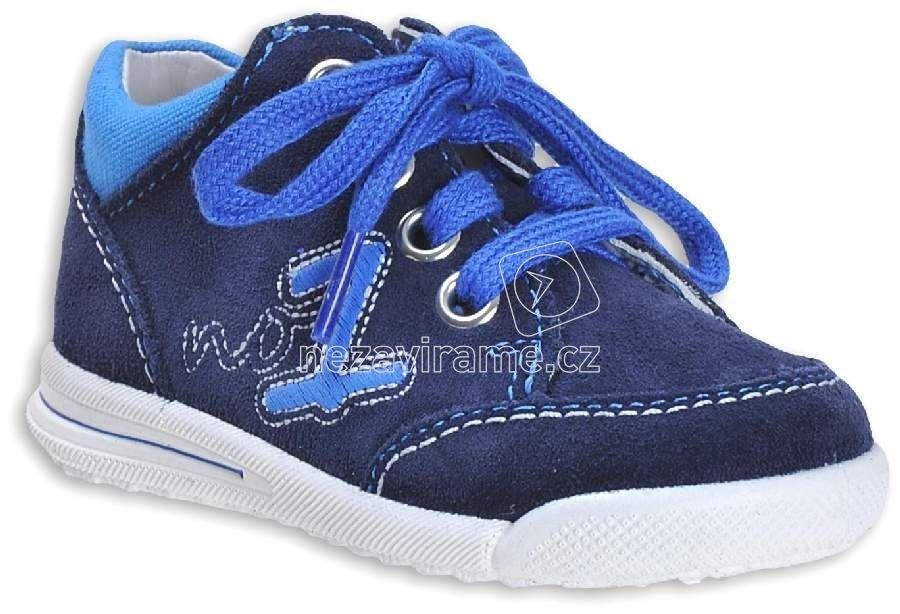 Dětské celoroční boty Superfit 2-00374-81. img. Skladem 771d9a161b