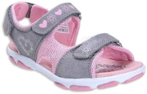 70491124d8c Dětské letní boty Superfit 2-00130-44