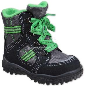 Detské zimné topánky Superfit  3-00042-02
