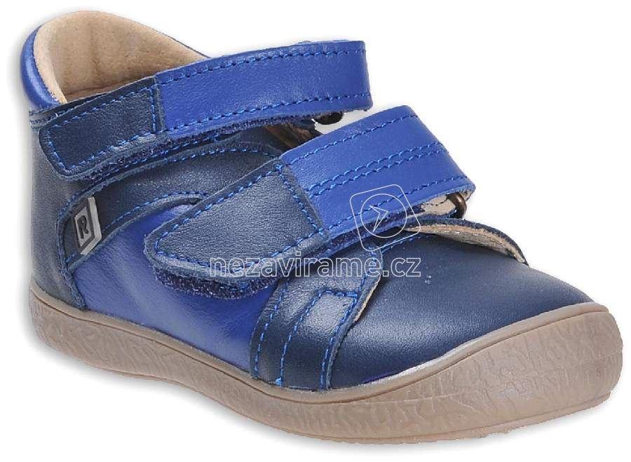 Dětské celoroční boty Rak 0207-1 Harry  82755925ea