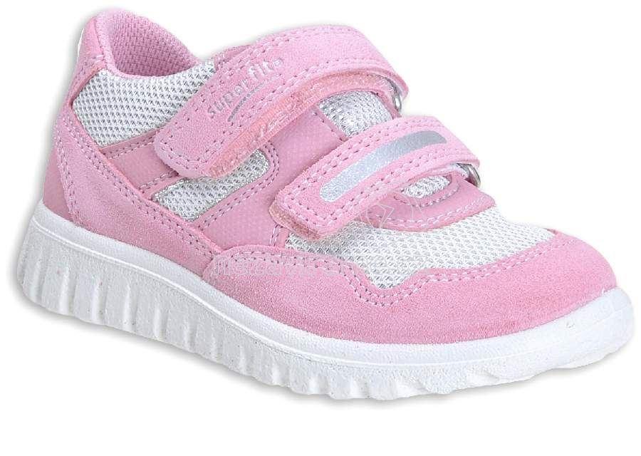 Dětské celoroční boty Superfit 2-00191-61. img. Skladem 7701b7be4b