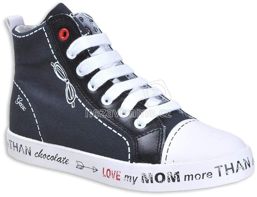 Detské celoročné topánky Geox J8204G 01054 C0127