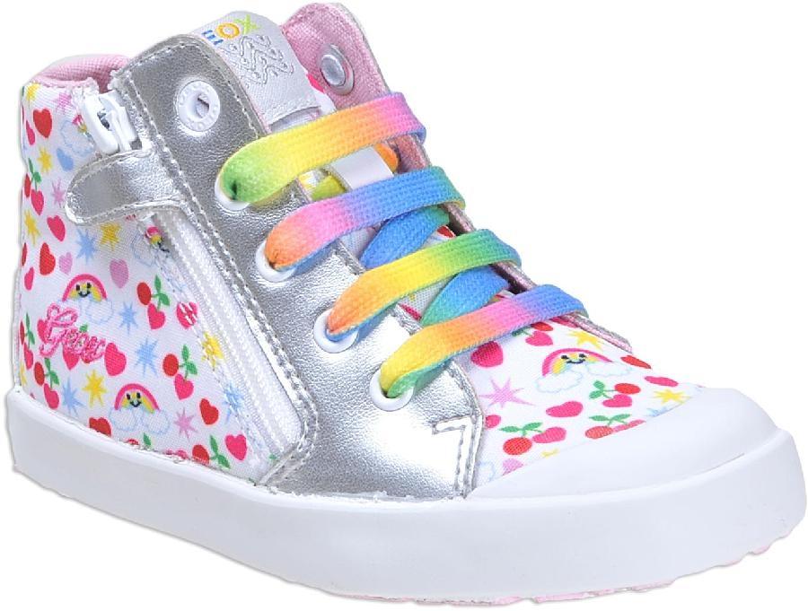 Detské celoročné topánky Geox B72D5A 0ANAJ C0653 cc9115c8ad