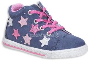 Dětské celoroční boty Lurchi 33-14543-22 405931002c