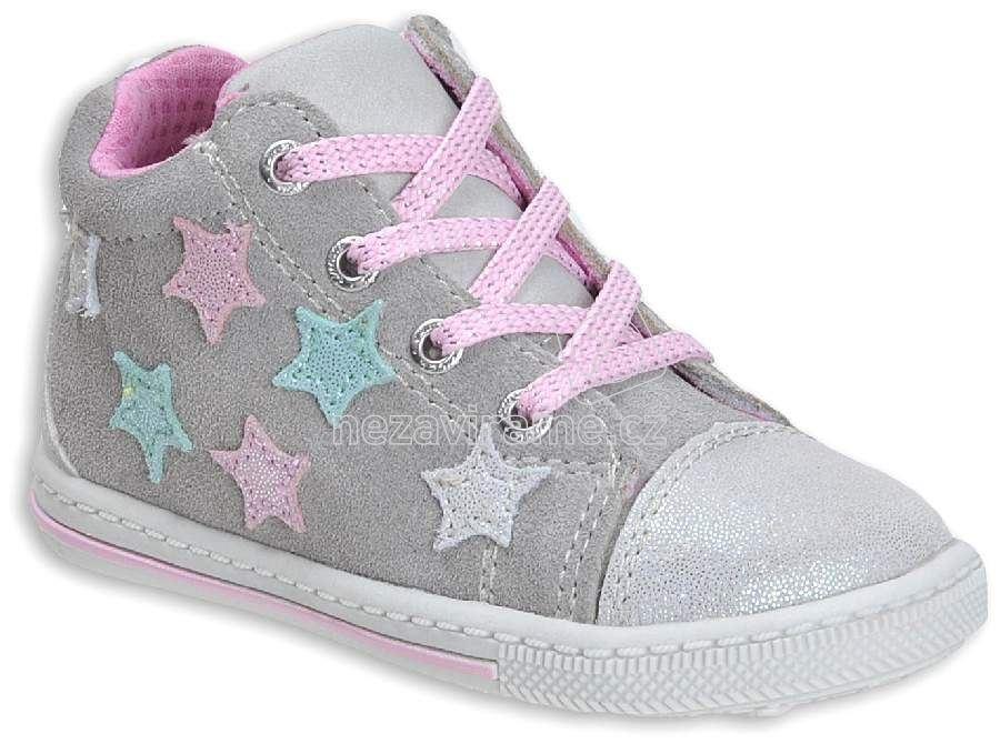 Dětské celoroční boty Lurchi 33-14543-27  cd2b97ca5d