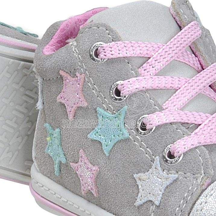 Dětské celoroční boty Lurchi 33-14543-27. img. Skladem. Doprava zdarma.    Předchozí f0d11c0106