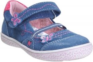 Dětské celoroční boty Lurchi 33-15274-22