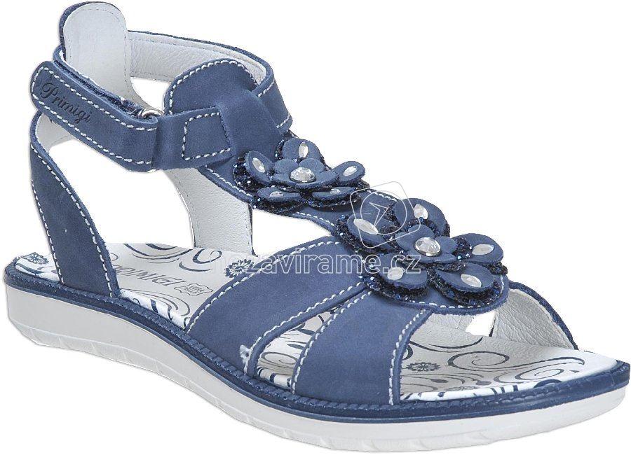 Dětské letní boty Primigi 1380433 8a28bb3798d
