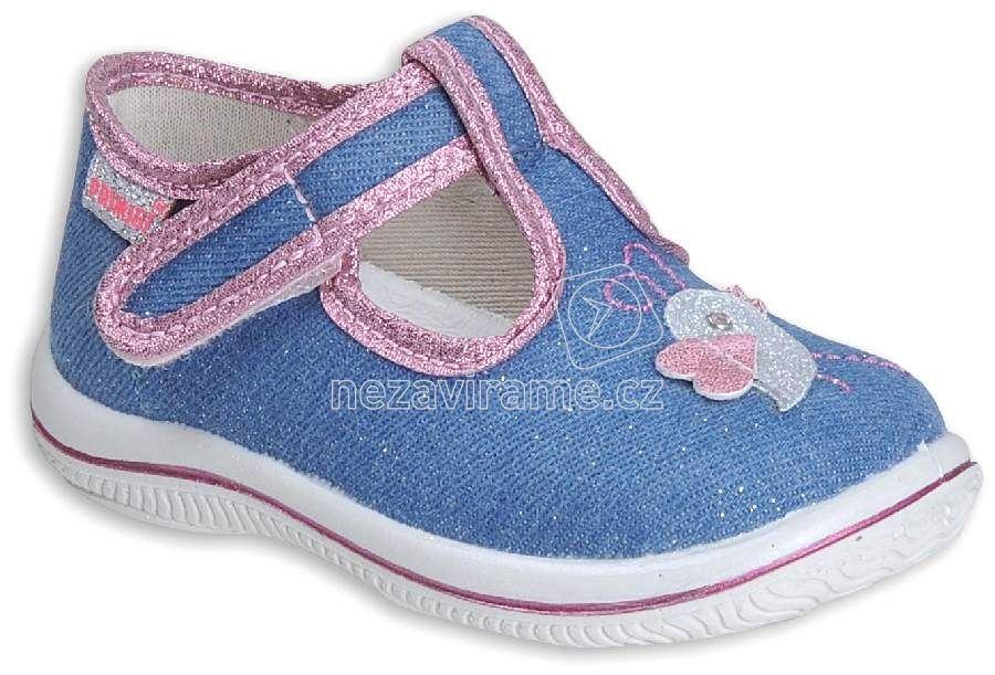 Dětské boty na doma Primigi 1350211