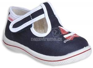 Dětské boty na doma Primigi 1350322