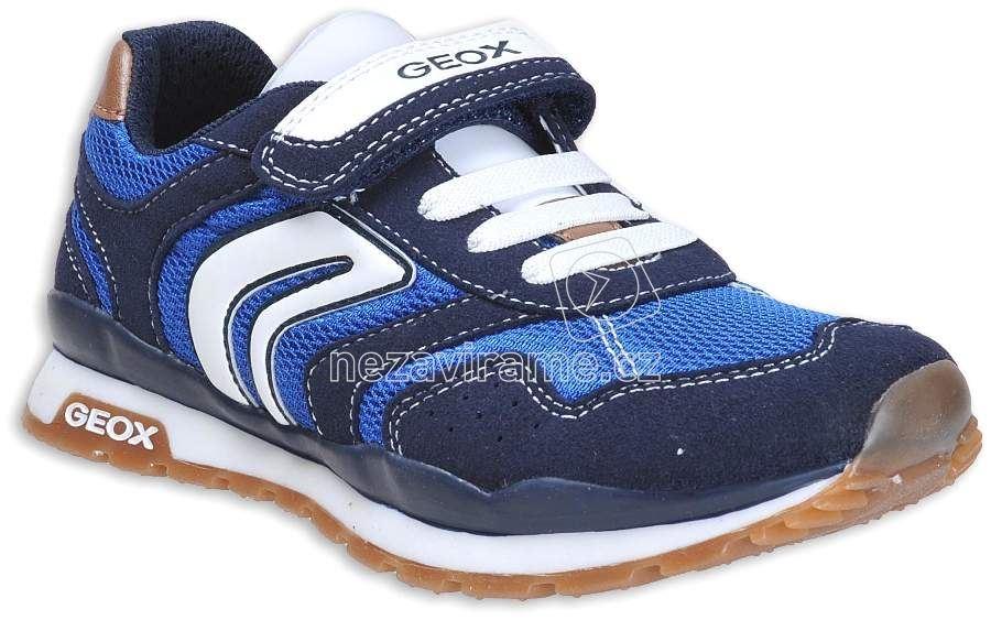 Detské celoročné topánky Geox J7215B 014AF C4226