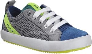 Detské celoročné topánky Geox J822CB 01422 C1443