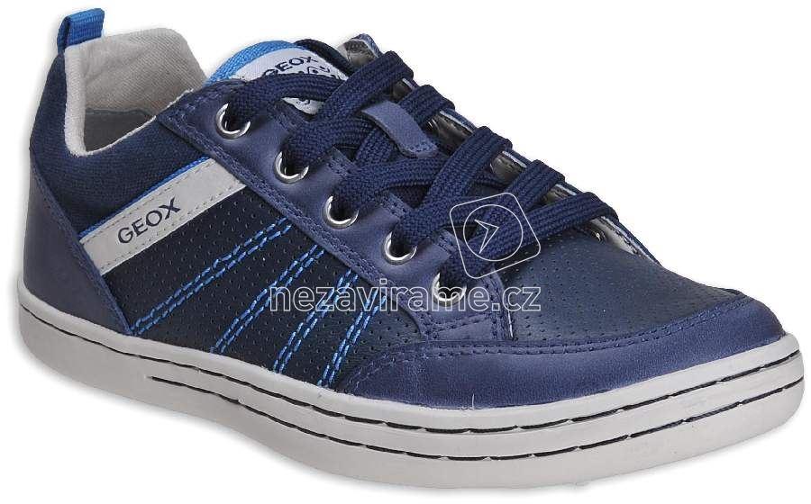 Detské celoročné topánky Geox J82B6A 0BCCL C0693