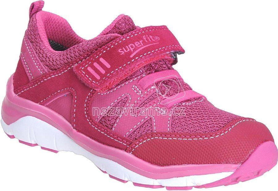Dětské celoroční boty Superfit 2-00241-37  4dfdf98b70