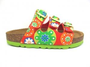 Detské topánky na doma Bama 0001.1175