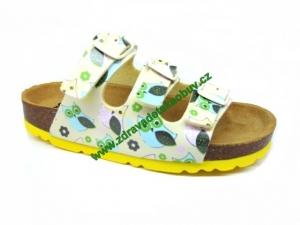 Detské topánky na doma Bama 0001.1340