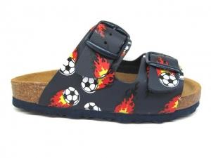 Detské topánky na doma Bama 0003.393