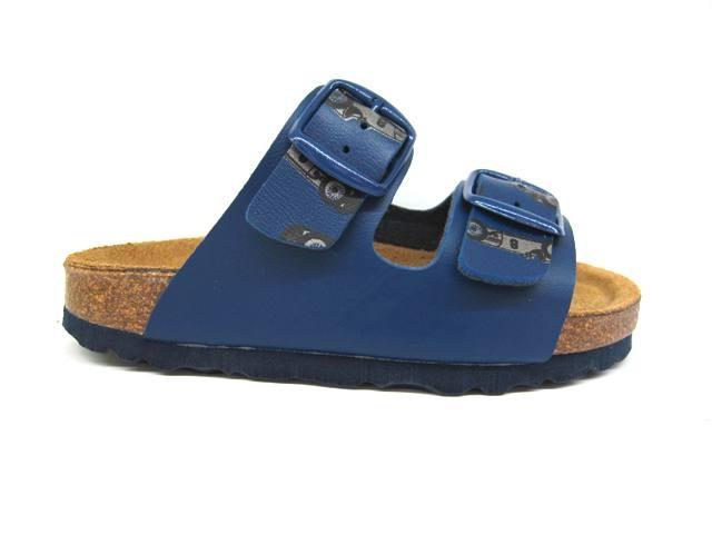 Detské topánky na doma Bama 0003.451