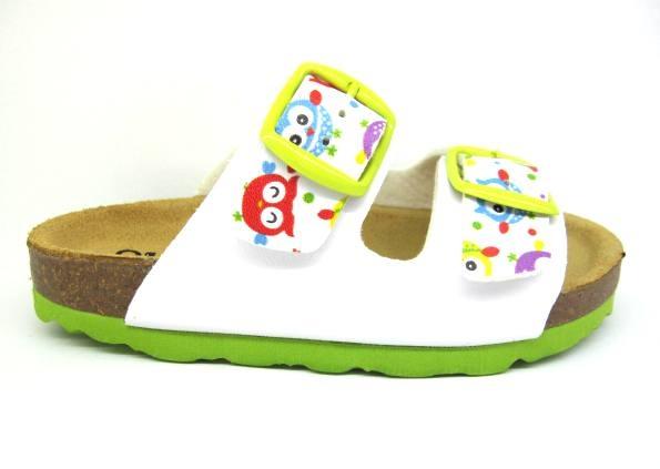 Detské topánky na doma Bama 0003.466