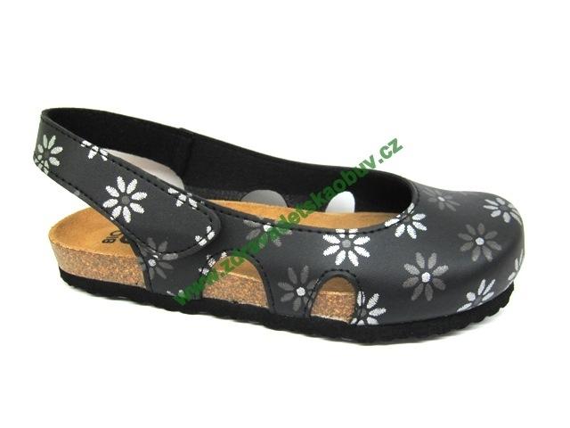 Detské letné topánky Bama 0837.45
