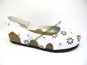 Detské letné topánky Bama 0837.46