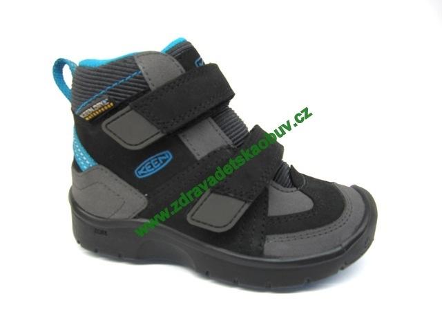 9d5911f34f5 Dětské celoroční boty Keen Hikeport mid strap wp 1017994 1017997