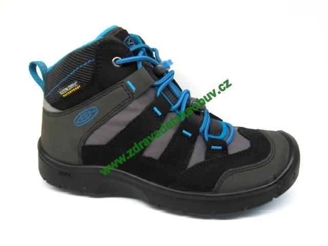 Egész évben hordható gyerekcipő Keen Hikeport mid wp 1018000