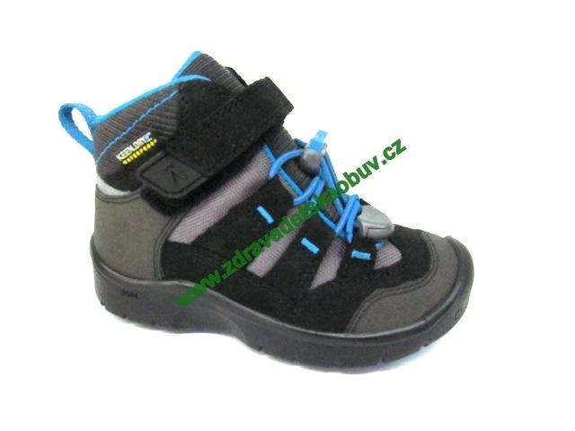 Dětské celoroční boty Keen Hikeport mid wp 1018004 68d2a793d9