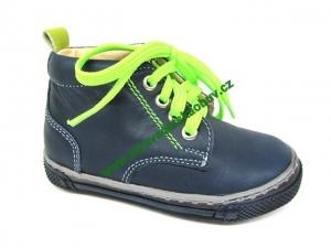 Dětské celoroční boty Konsorcium 164 S TR b0fbcd4fed