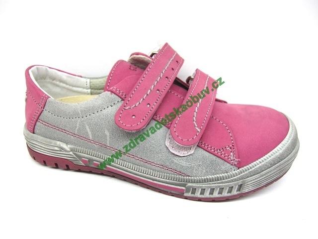Dětské celoroční boty Sázavan Product S1682 CYKLAMEN 6be4549f7c