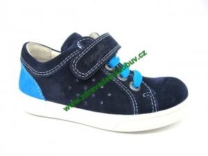 Detské celoročné topánky Superfit 0-00018-81